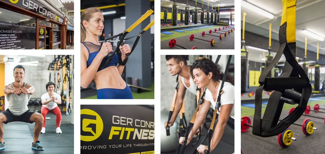 Ger Conroy Fitness Ratoath Fitness Classes Gym