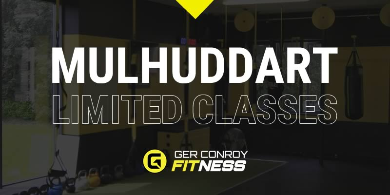 Mulhuddart Limited Classes