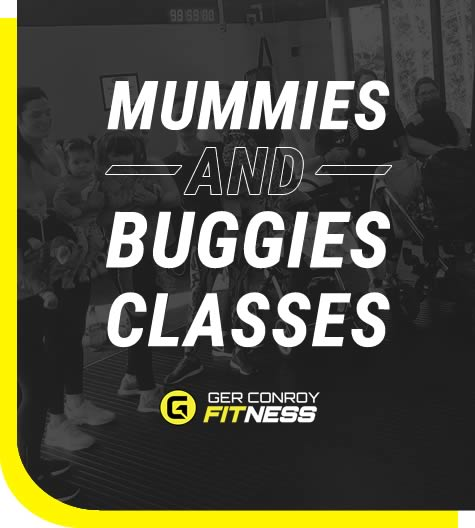 Mummies and Buggies Classes