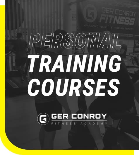 Personal Training Courses Dublin
