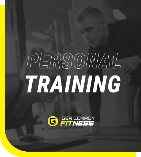 Personal Training Dublin