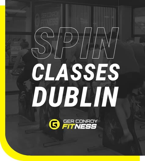 Spin Classes Dublin 15