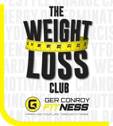 The Weight Loss Club